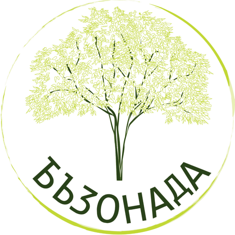 бъзонада лого